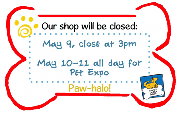 closed-pet expo
