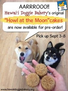 pre order howl at the mooncakes