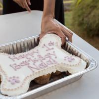 muffin cake 2