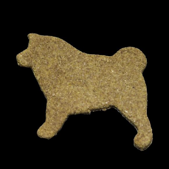 Shiba Inu biscuit
