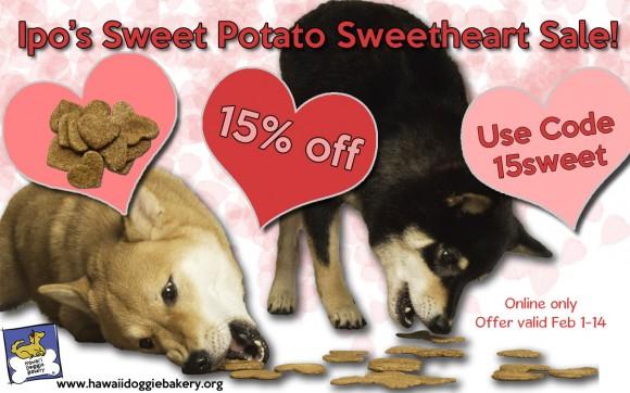 sweetheart sale 2014