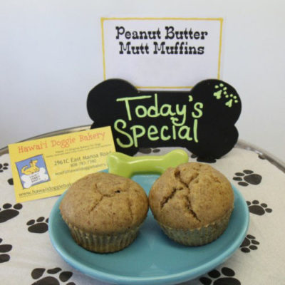 peanut butter, muffins, dog muffin, doggie muffin, doggie muffins