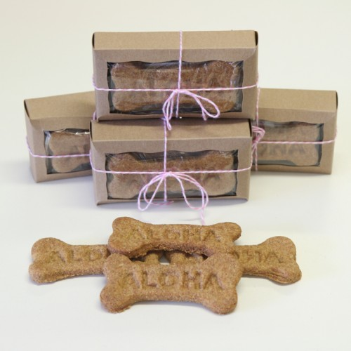 Aloha Biscuit Pack 2