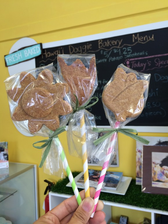 HDB Mothers Day Biscuit Bouquet 3