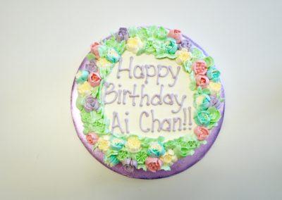 Floral-Cake - 1