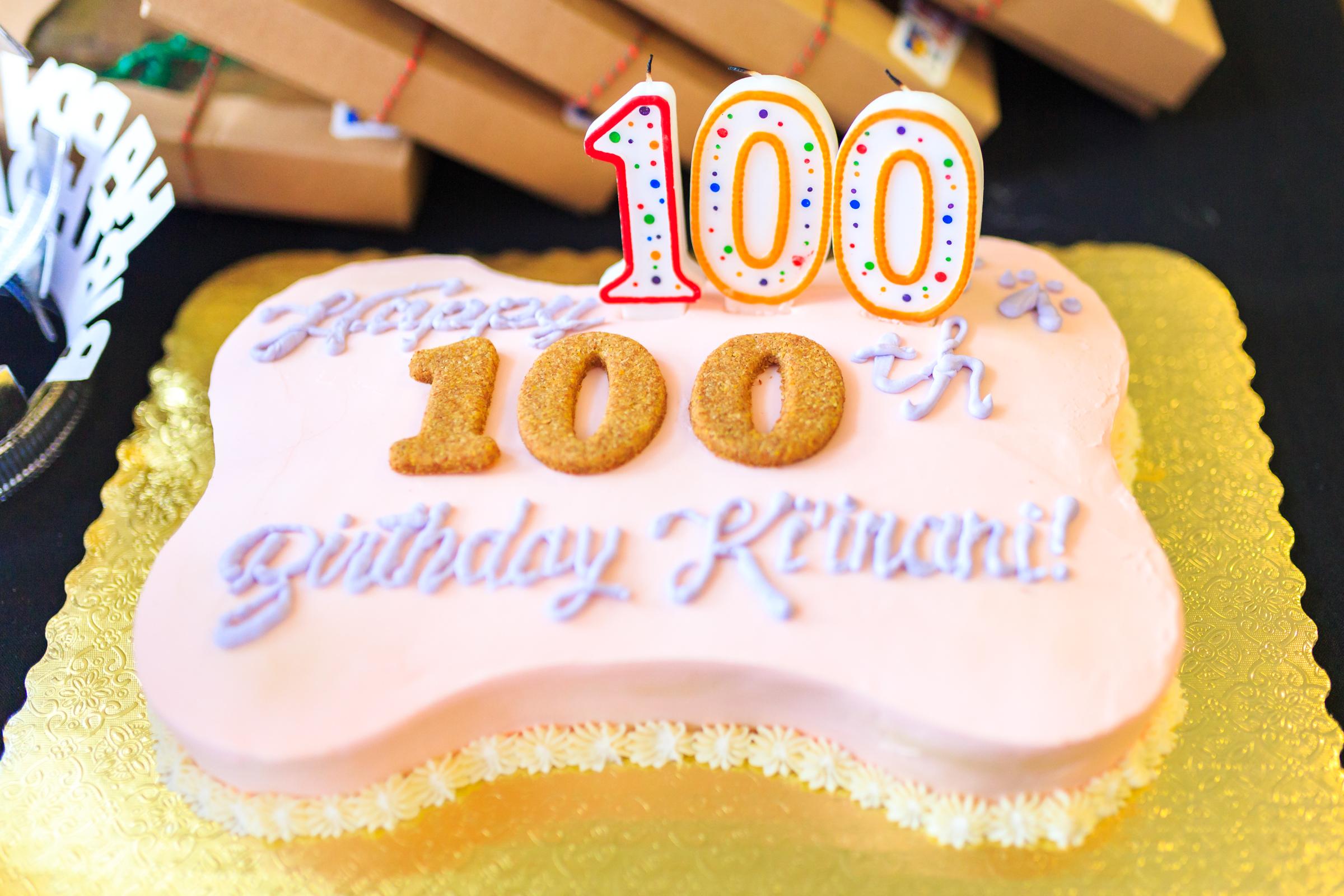 Kii 100th Bday-11